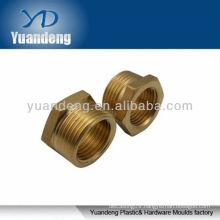 Hollow brass parts, CNC machining brass parts