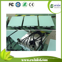 LED Floor Tiles with Tempered Glass Paver