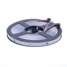 Heißer Verkauf 16.4FT 5050 SMD RGB 150 LED-Streifen-Licht 2811 IC, das magische Traumfarblichter jagt