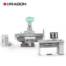 Coût de machine de rayon X luxueux pour l'examen gastro-intestinal