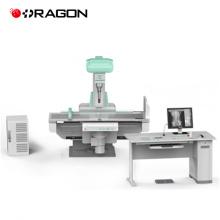 Custo de máquina de raio-x luxuoso para exame gastrointestinal