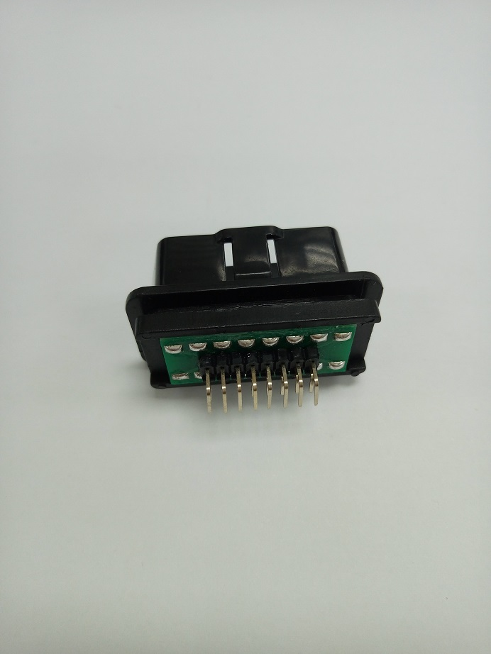 Obd To Pin Head Adapter