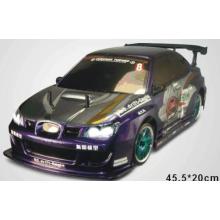 VRX RH1025DL 1/10 cepillado drfting coche, rc drift con luz syatem