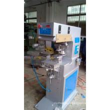 TM-150s boliche rolo impressão 1 cor impressora da almofada com canela