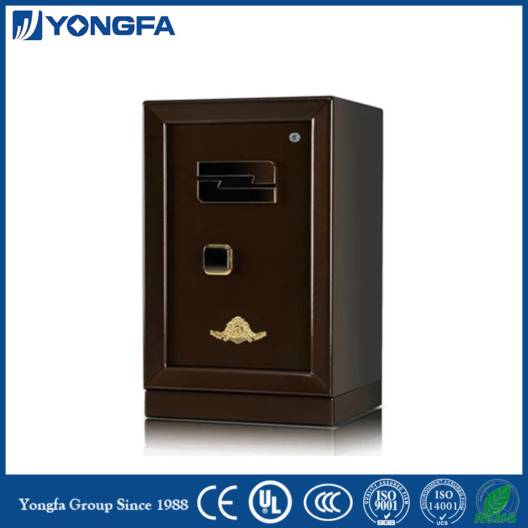 Biometric fingerprint safe lock box