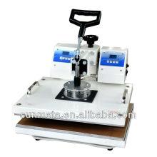 Sunmeta Impressoras de Transferência de Calor Flatbed
