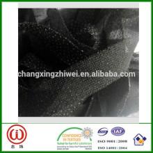 Coupe droite ou Bias Cutting Interlining Belts doux coupe 0,5 cm ou 0,8 cm tissé entoilage