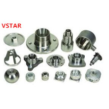 Механических и технических CNC подвергая механической обработке запасные