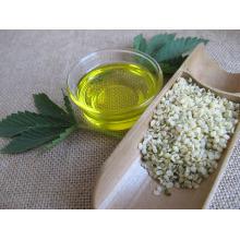 Refined Organic Hemp Seed Oil Edible