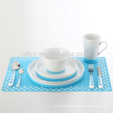 ceramic dinnerware