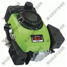 Moteur à essence monocylindre 5HP puissance et allumage électronique