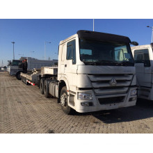 Cnhtc HOWO Tractor Truck in Lower Price Sale