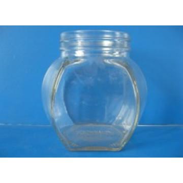 380ml Glass Jar