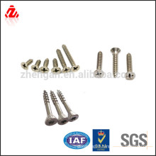 high quality OEM spax screw