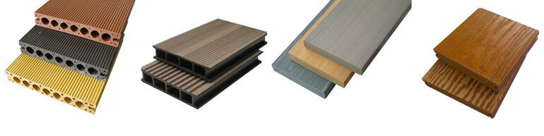 wpc decking boards
