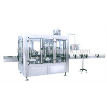 Plastic bottle Washing Filling and Capping Three-in-one machine CXGF 24-24-8
