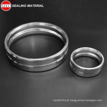 Inconel 625 e 800 Rx tipo de anel comum com API e certificação ISO