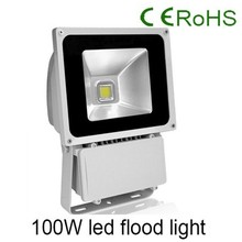 85-265V 100W IP65 LED Flood Light/Lamp