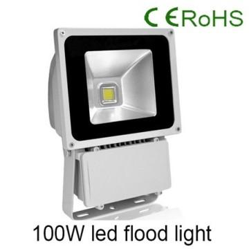 85-265V 100W IP65 LED Flood Light/Lamp