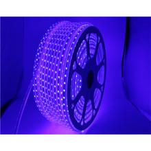 meistverkaufte 5050 LED-Streifen Licht rgb ip68 12v 110v 220v führte flexible wasserdichte Streifen
