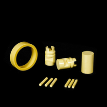 Magnesia Partially Stabilized Zirconia Ceramic Products