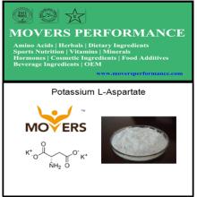 L-Aspartate de potassium de haute qualité avec numéro CAS: 14007-45-5