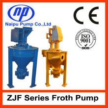 AF Slurry Pump Vertical Forth Pump