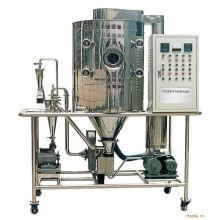 Secadora de aerosol serie ZPG 2017 para extracto de medicina tradicional china, secador de spray centrífugo SS, secador de spray líquido