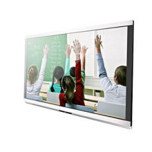 70-inch all-in-one anti-vandal infrared interactive digital board, fast response time