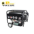 4kw Gasoline Electric Generator Set With Cheap Price
