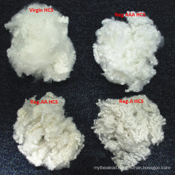 Recyled Polyester Fibre