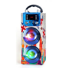 Wholesale Factory Christmas Gift Bluetooth Speaker