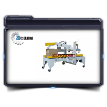 Karton afdichting Machine