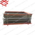 Air Duct Compensator Resistance High Tempertature