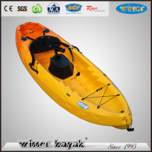 China Factory Design LLDPE Cheap Kayak