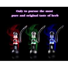 2015 Jomo Brand Dry Herb Vaporizer Dark Knight Honour with Convection Heater