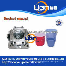 TUV assesment mould factory/new design injection mop bucket mould in China