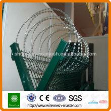 Anti-escalade Razor Wire Fencing (BTO22-CBT65)