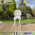 decorative wooden houses waterproof solid composite decking