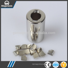 2017 customized best selling ndfeb magnet ferrite block magnet y30bh