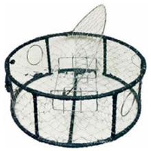 Armadilha De Caranguejo De Aço Inoxidável L-45