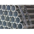 Tube ASTM A500 Hot DIP Galvanized Steel