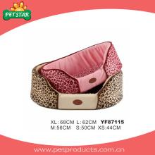 Modern Luxury Pet Dog Bed Wholesale, Dog Product (YF87115)