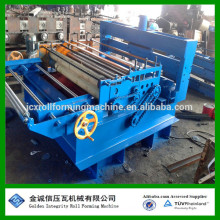 Simple slitting machine for Nigeria