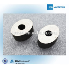 Professional customized Super Strong Ring AlNiCo Magnets for Robot