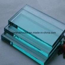 Low E floatglas met CE & ISO9001 (LWY-FG01)
