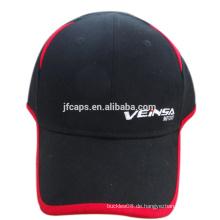 6 Panels mit Baseball-Hut