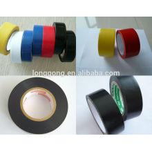 Ruban électrique isolant noir PVC Super A