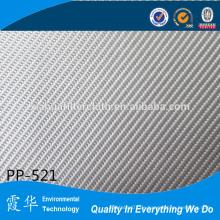Pp monofilament filtertuch für kühlturm