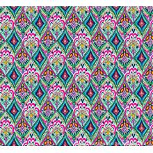 Модные Купальники Ткань Цифровая Печать АСК-036
